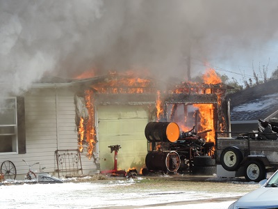 House Fire 10-27-20 1