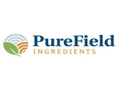 Purefield Ingredients