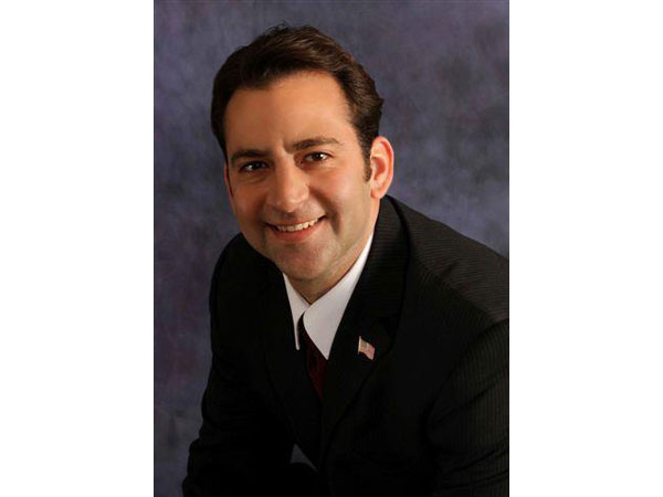 109th Rep. Troy Waymaster