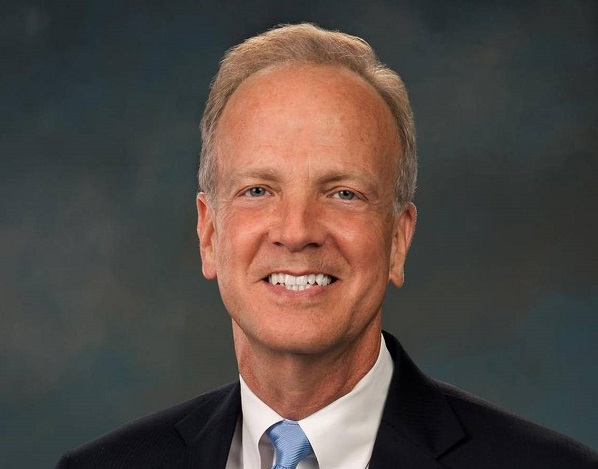 US Senator Jerry Moran (R-Kan.)