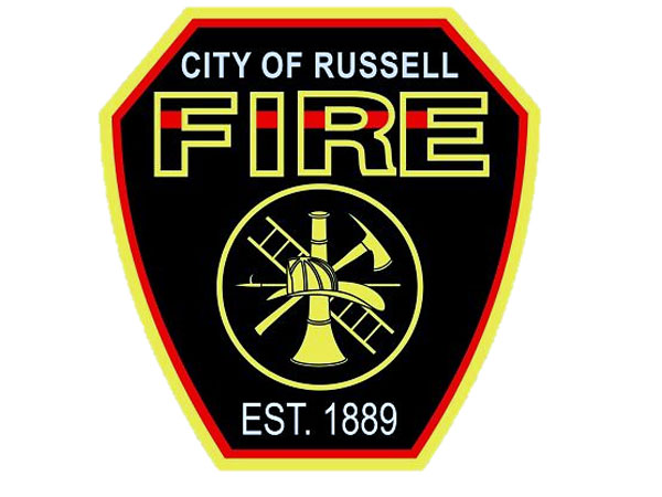 City of Russell Fire Department