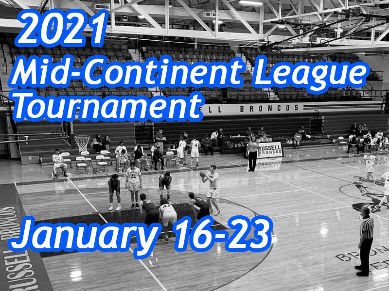 2021 Mid-Continent League Tournament