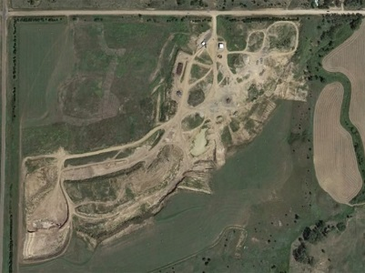 Russell County Landfill