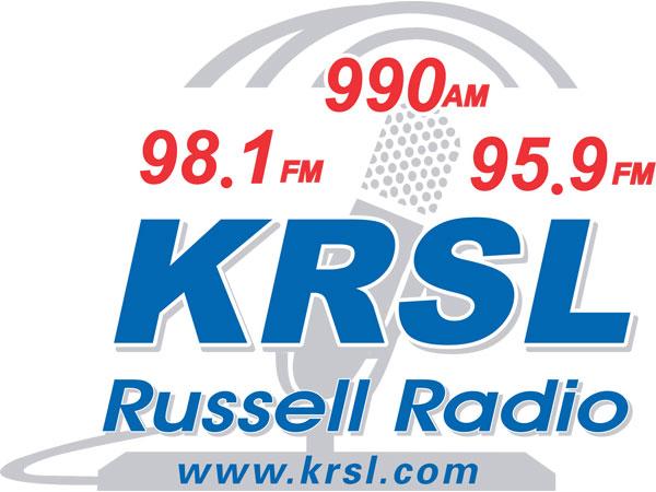 KRSL Russell Radio