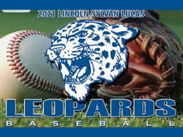 2021 Lincoln/Sylvan-Lucas Baseball