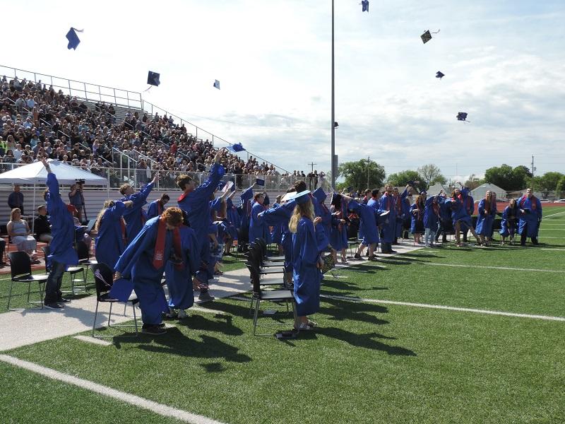 2021 RHS Graduation