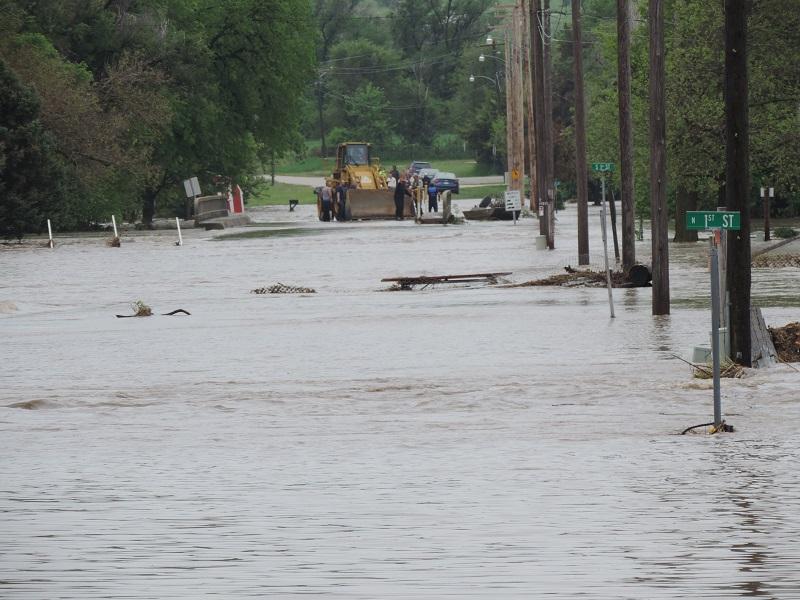 Natoma Flood 5-16-21