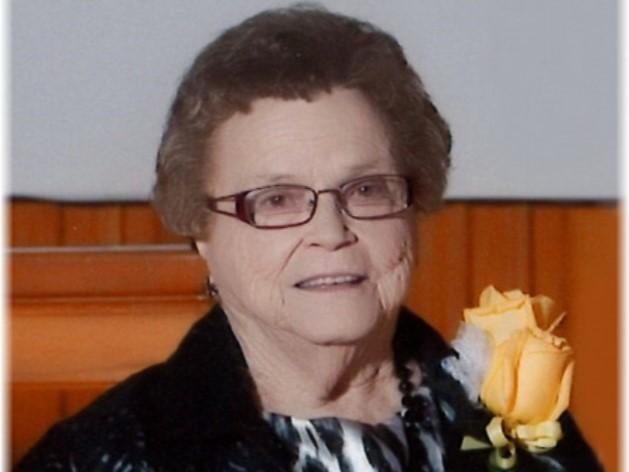 Betty Laubhan