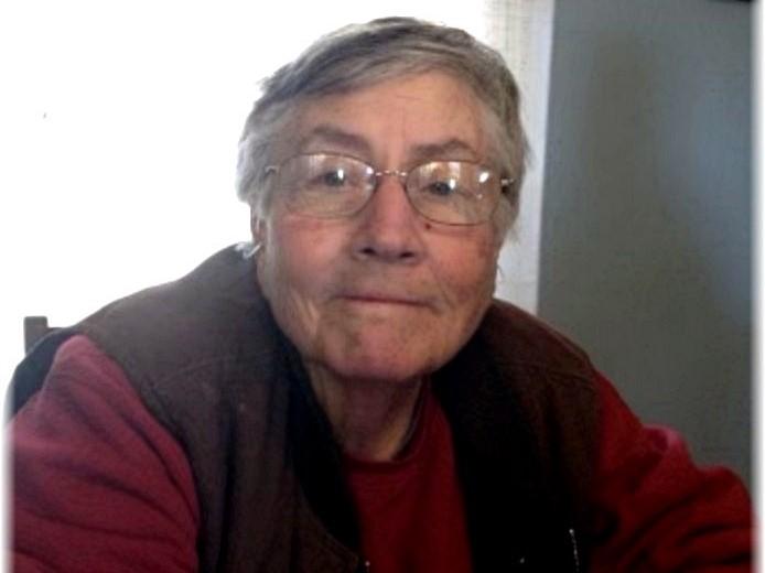 Gloria Dockstader
