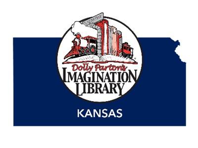 Dolly Parton's Imagination Library Kansas