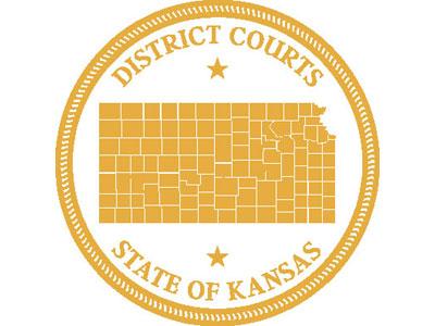 State of Kansas Judicial District Courts