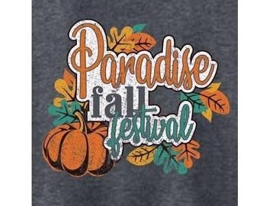 Paradise Fall Festival