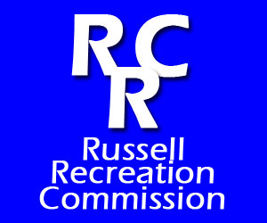 Russell Recreation County Sidebar